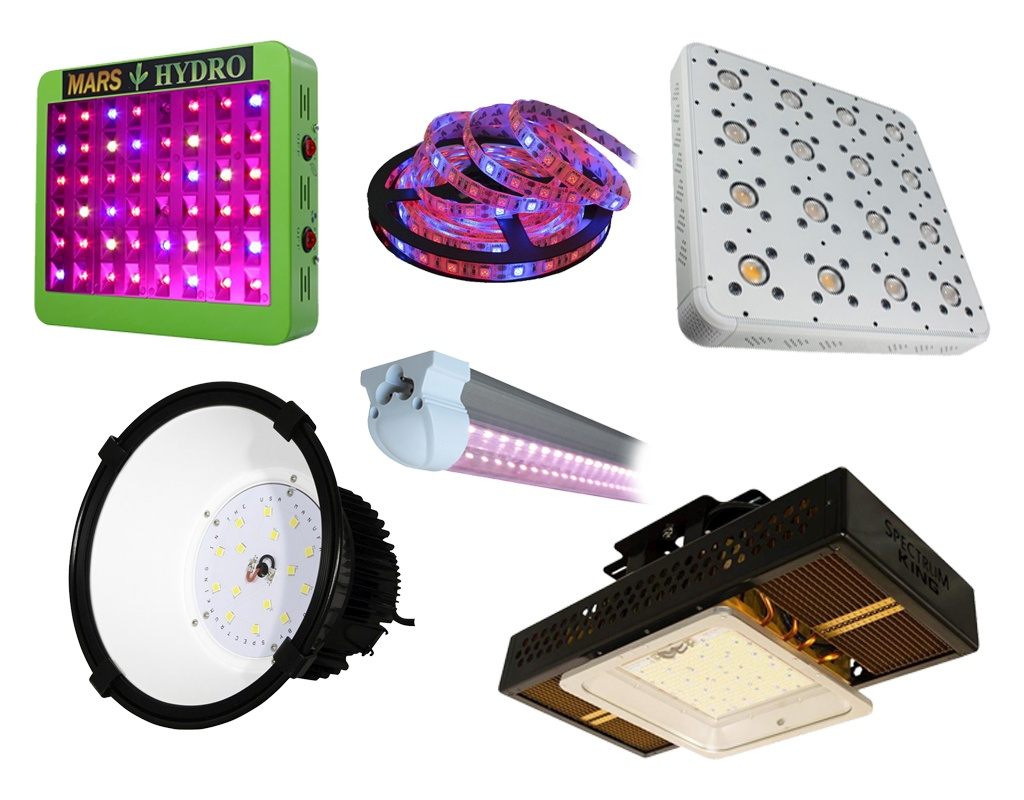 new product 8bed2 80fce LED Grow Lights South Africa (Cob, Full Spectrum & Strip ...