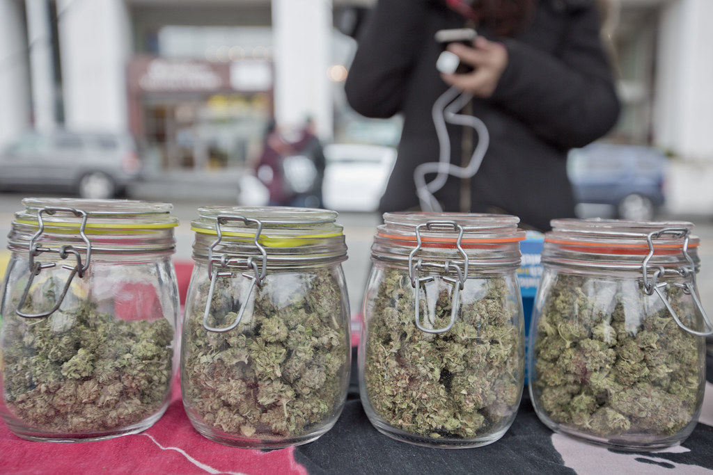 Where to Find a Cannabis Dispensary in South Africa