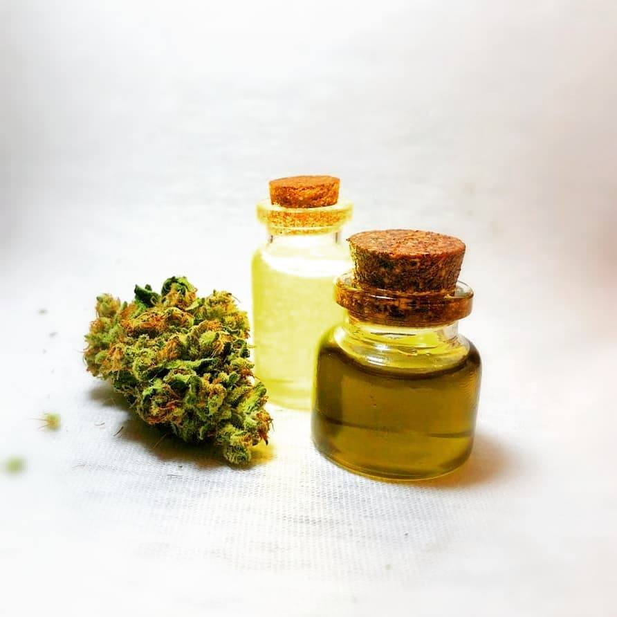 Dagga Oil For Cancer | Cannabis Connect