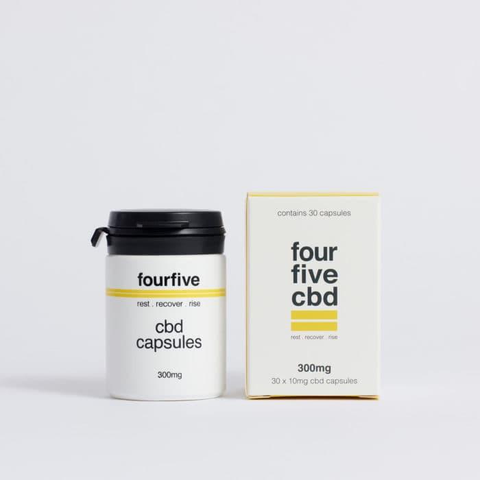 Fourfive-CBD-Capsules