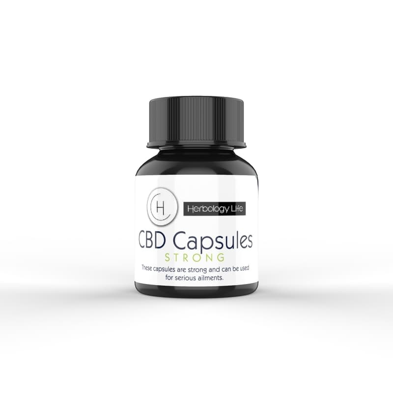 Herbology-CBD-Capsules-Strong-600mg